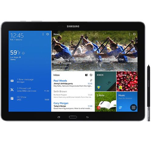 SAMSUNG Galaxy Note Pro 12.2 (SM-P900) tartozékok
