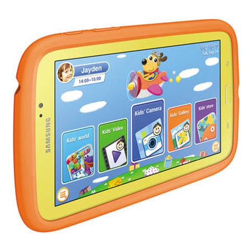 SAMSUNG Galaxy Tab 3 Kids 7.0 (SM-T2105) tartozékok
