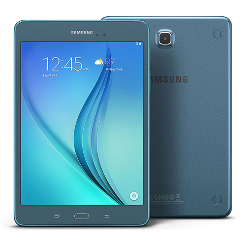 SAMSUNG Galaxy Tab A 8.0 (SM-T350) tartozékok