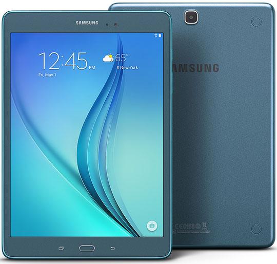 SAMSUNG Galaxy Tab A 9.7 (SM-T550) tartozékok