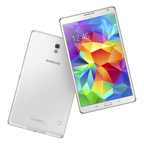 SAMSUNG Galaxy Tab S 8.4 WIFI (SM-T700) tartozékok