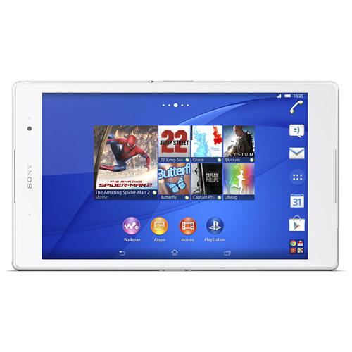 SONY Xperia Z3 Tablet Compact (SGP621) tartozékok