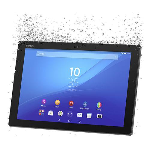 SONY Xperia Z4 Tablet LTE tartozékok