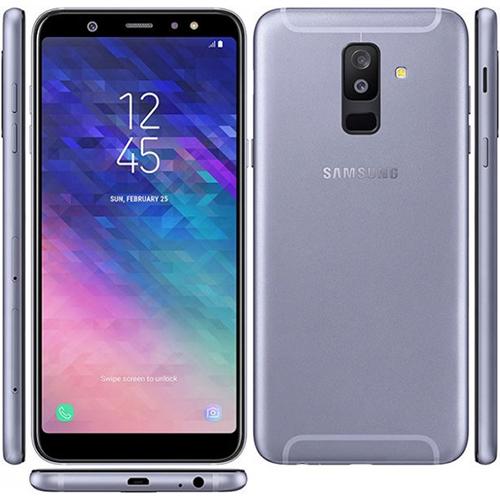 SAMSUNG SM-A605G Galaxy A6 Plus (2018) tartozékok