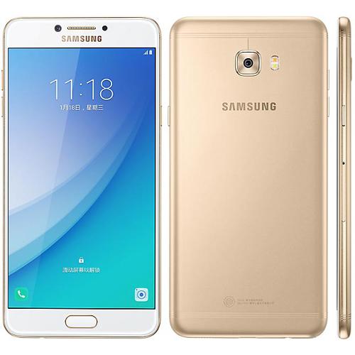 SAMSUNG Galaxy C7 Pro (SM-C7000)