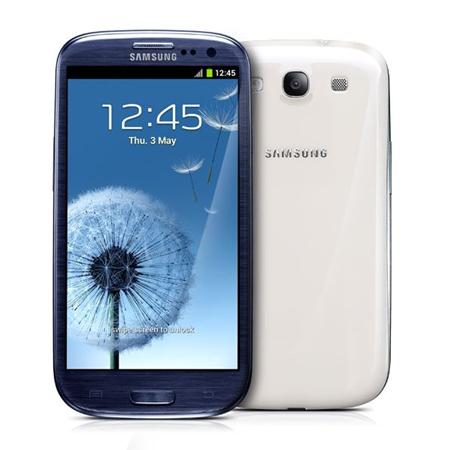 SAMSUNG Galaxy S III. (GT-I9300)