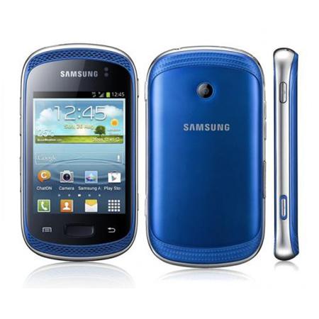 SAMSUNG Galaxy Music Duos (GT-S6012) tartozékok