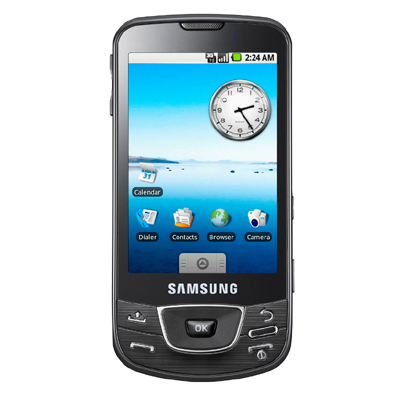 SAMSUNG Galaxy (GT-I7500)
