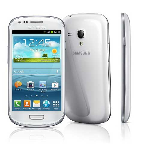 SAMSUNG Galaxy S III mini (GT-I8190)