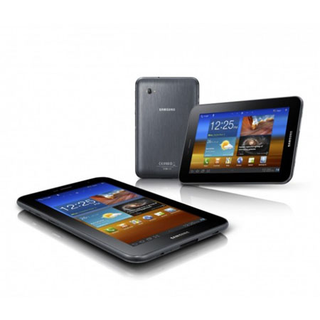 SAMSUNG Galaxy Tab 7.0 Plus (P6200) tartozékok