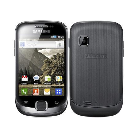 SAMSUNG GT-S5670 Galaxy Fit tartozékok