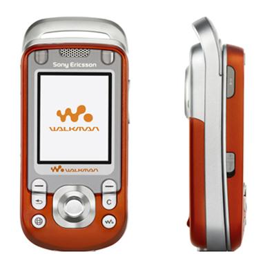 SONYERICSSON W600i
