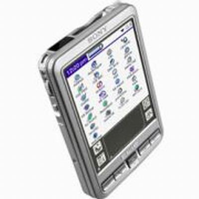Sony Clie PEG-SJ30 / PEG-SJ30U / PEG-SJ30E