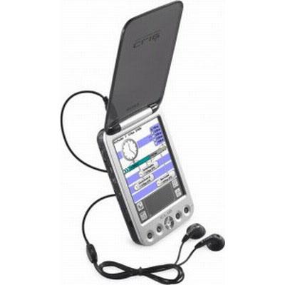 Sony Clie PEG-SJ33 / PEG-SJ33U / PEG-SJ33E