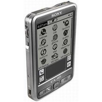 Sony Clie PEG-SL10 / PEG-SL10U / PEG-SL10E