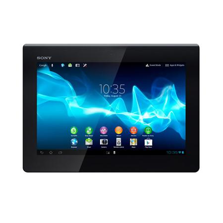 SONY Xperia Tablet S tartozékok