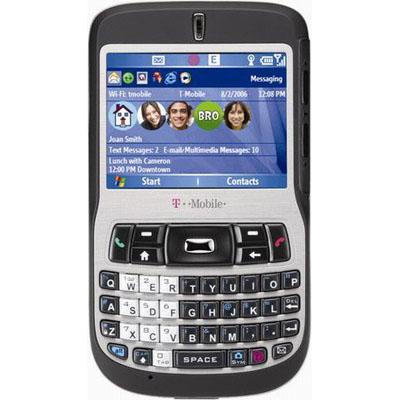 T-Mobile Dash (HTC Excalibur 160)