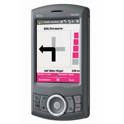 T-Mobile MDA Compact III (HTC Artemis 110)