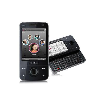 T-Mobile MDA IV (HTC Raphael 300)