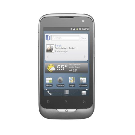 Telenor One Touch C