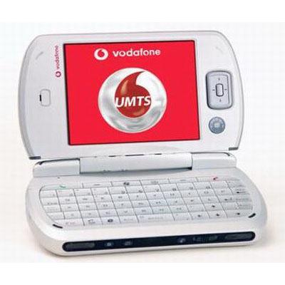 Vodafone VPA IV (HTC Universal) tartozékok