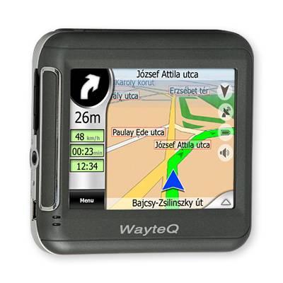 WayteQ N400