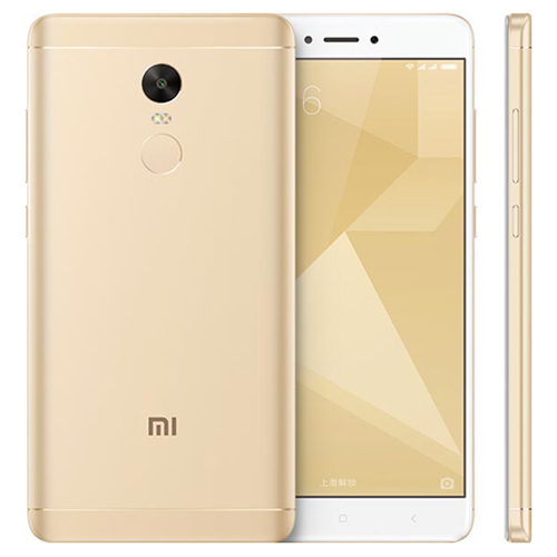 Xiaomi Redmi Note 4X (Global version)