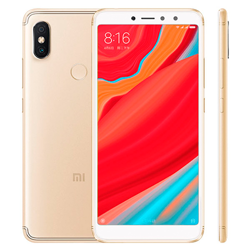 Xiaomi Redmi S2 tartozékok