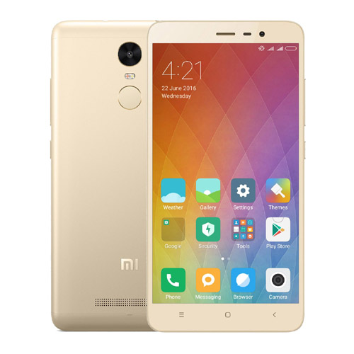 Xiaomi Redmi Note 3 Special Edition