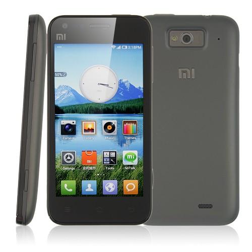 Xiaomi MI-1s tartozékok