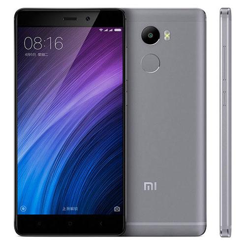 Xiaomi Redmi 4 tartozékok