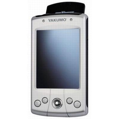 YAKUMO AlphaX GPS PDA