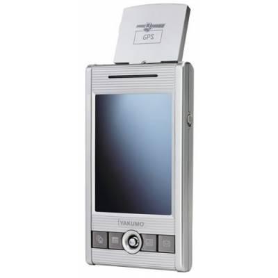 YAKUMO Alpha GPS PDA