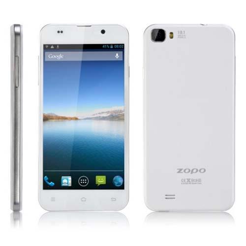 ZOPO ZP980+ Scorpio
