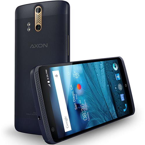 ZTE Axon Pro tartozékok