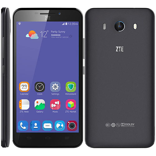 ZTE Grand S3