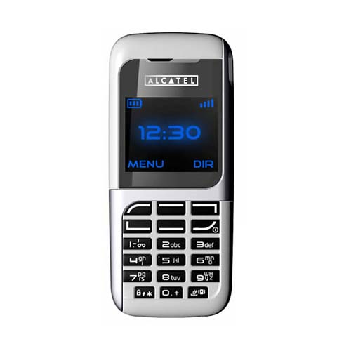 ALCATEL OTE 105