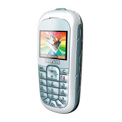 ALCATEL OTE 156