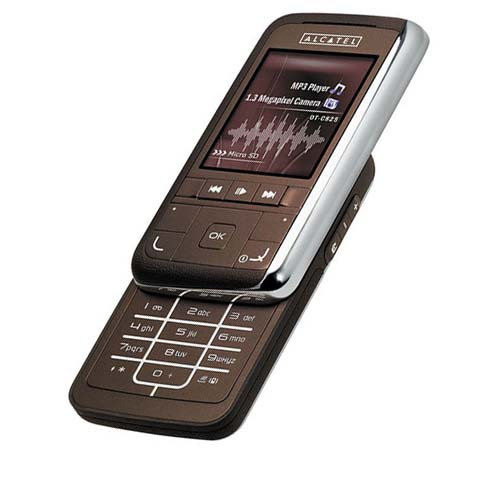 ALCATEL OTE C825