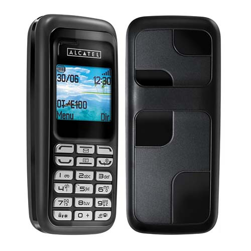 ALCATEL OTE E100