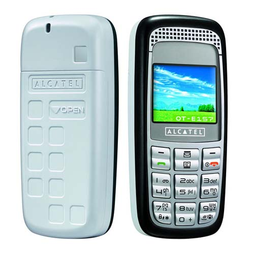 ALCATEL OTE E157