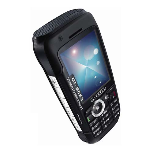 ALCATEL OTE S853