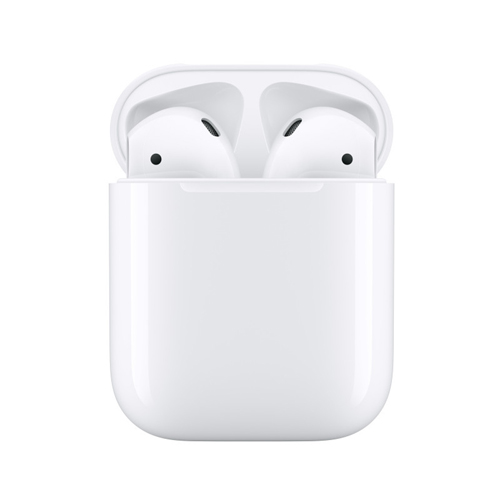 Apple AirPods 2 MV7N2ZM tartozékok