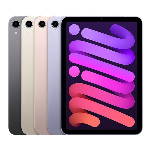 APPLE iPad mini (6th generation) (2021)