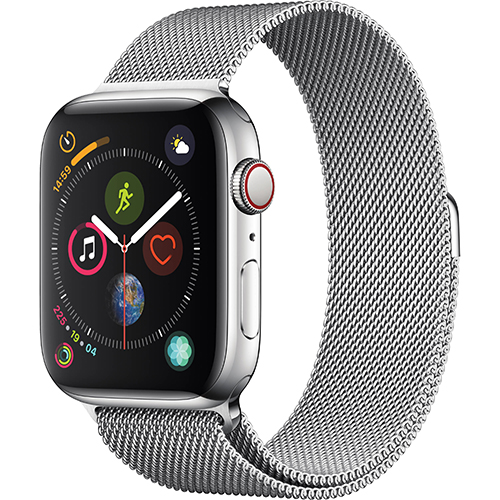 APPLE Watch Series 4 40mm tartozékok