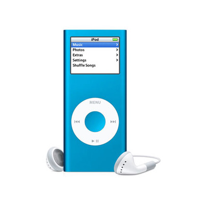 APPLE iPOD nano 2nd generation tartozékok