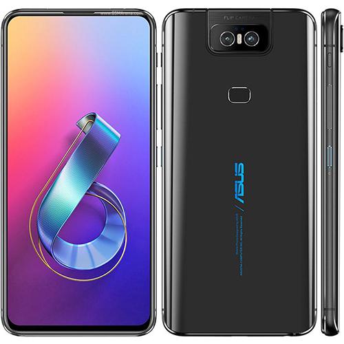 ASUS Zenfone 6 (ZS630KL) (2019) tartozékok