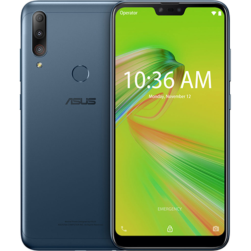 ASUS Zenfone Max Shot (ZB634KL) tartozékok