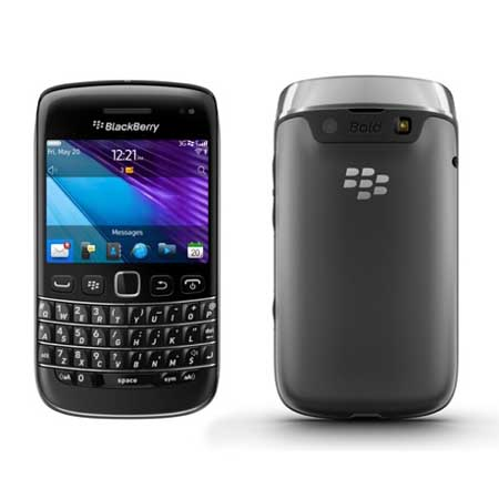 BLACKBERRY 9790 Onyx III.