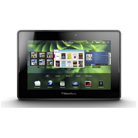 BLACKBERRY PlayBook tartozékok